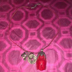 Jewelry - Spiritual Charm Necklace